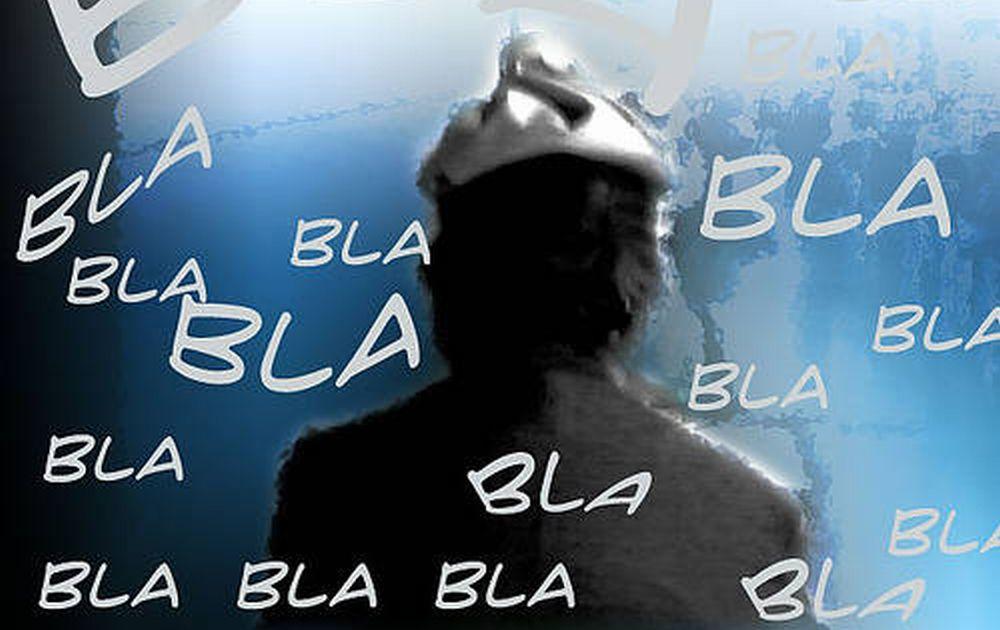 Le varie polemiche del Golfo Dianese e i giornalisti che le cavalcano….. con l'immagine che va a farsi friggere!