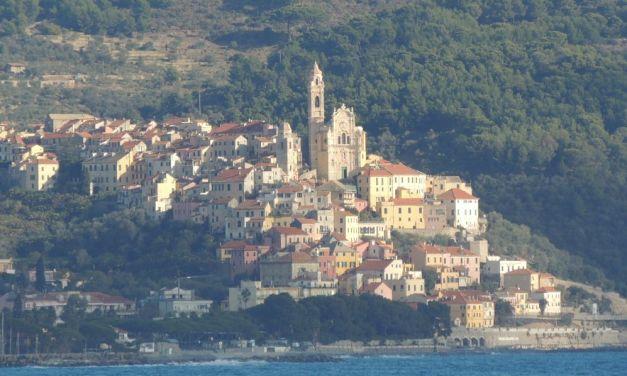 """Sabato a Cervo un concerto in collaborazione con la """"Delegazione Ligure degli Ordini Dinastici della Real Casa di Savoia."""
