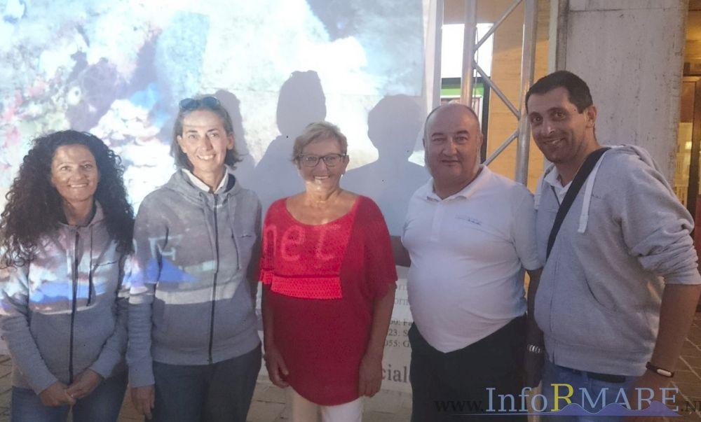 Grazie ad InfoRmare martedì a Diano Marina prende il via un ciclo di incontri sulle meraviglie sommerse del Ponente Ligure