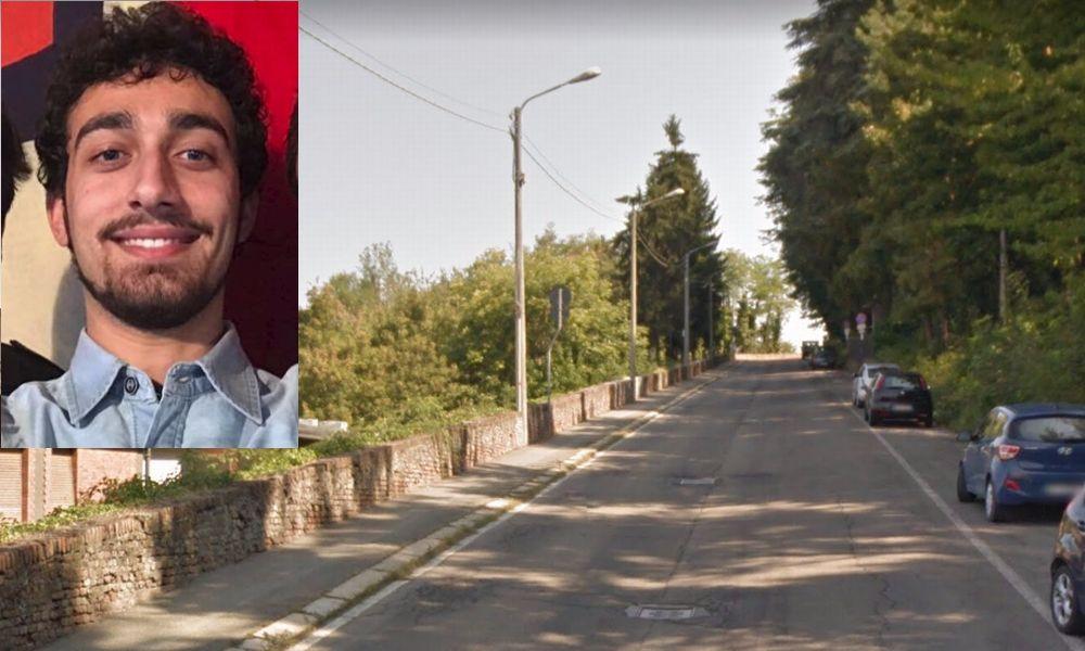 Sassi sulle auto in corsa a Tortona: la denuncia di un giovane che se li è visti davanti. Indagano i Carabinieri