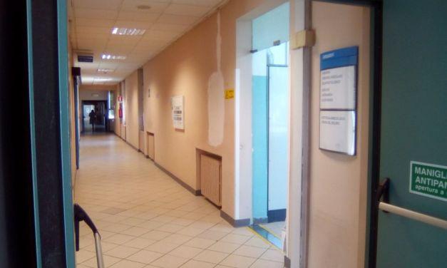 La nuova Giunta di Centro-destra del Piemonte sospende gli atti aziendali della sanità, farà  qualcosa anche per l'ospedale di Tortona?