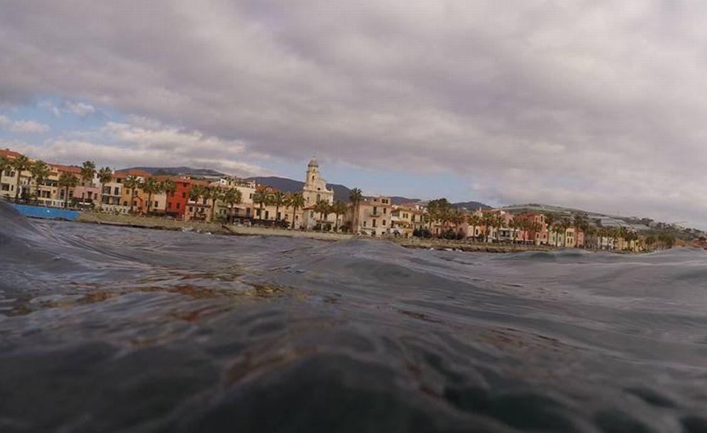 Il sito turistico di Diano marina ha colmato una lacuna diventando ben presto un successo.