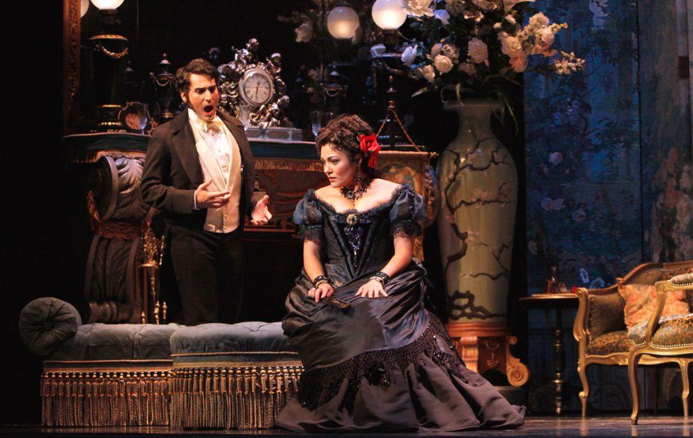 """A giugno """"La Traviata"""" a Sanremo, torna la grande Opera"""