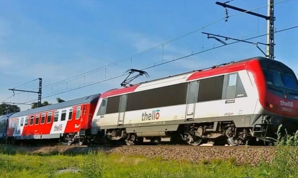 Esercitazione di emergenza lungo la linea ferroviaria Genova-Savona-Ventimiglia