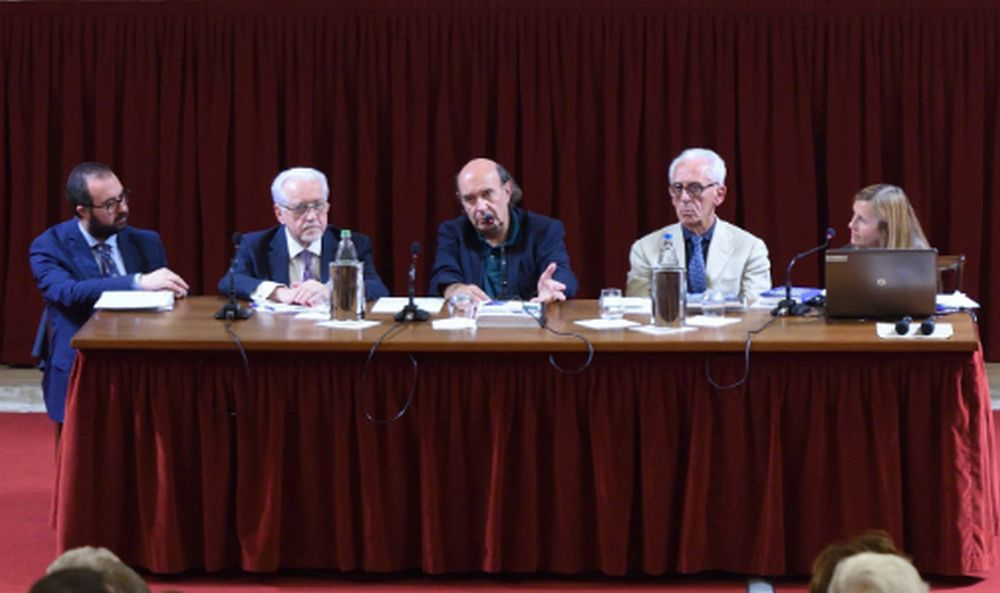Gemellaggio di letteratura Acqui Terme -Sanremo con la partecipazione di Matteo Moraglia delle edizioni Leucotea