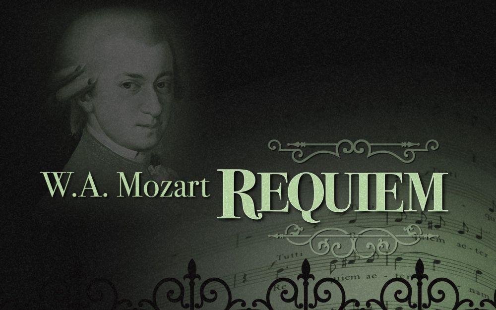 Sabato a Diano Castello un concerto gratis con il requiem di Mozart. Navetta pure questa gratis da Diano Marina
