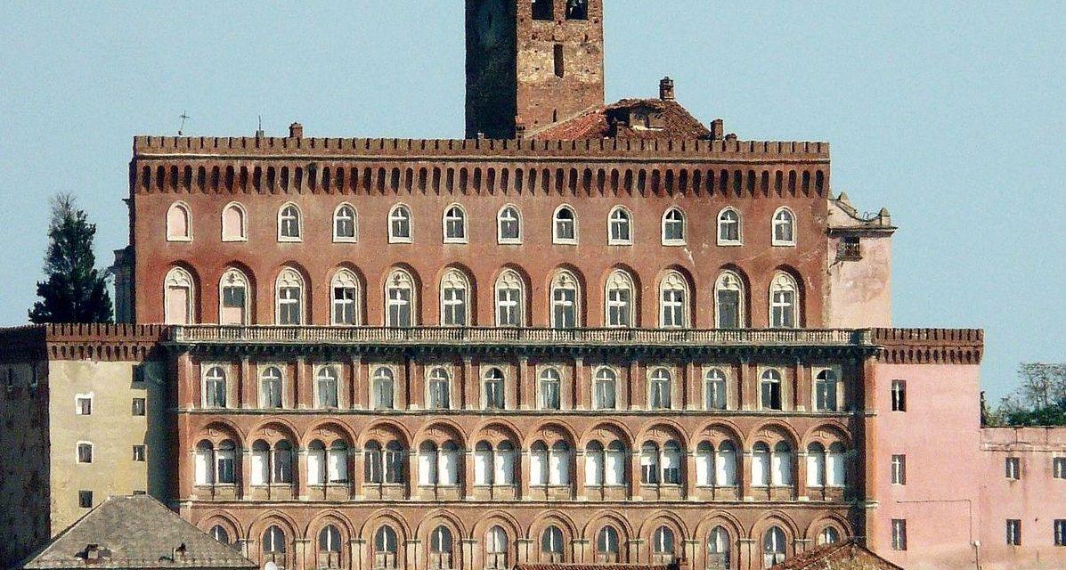 I castelli aperti domenica 22 luglio in provincia di Alessandria