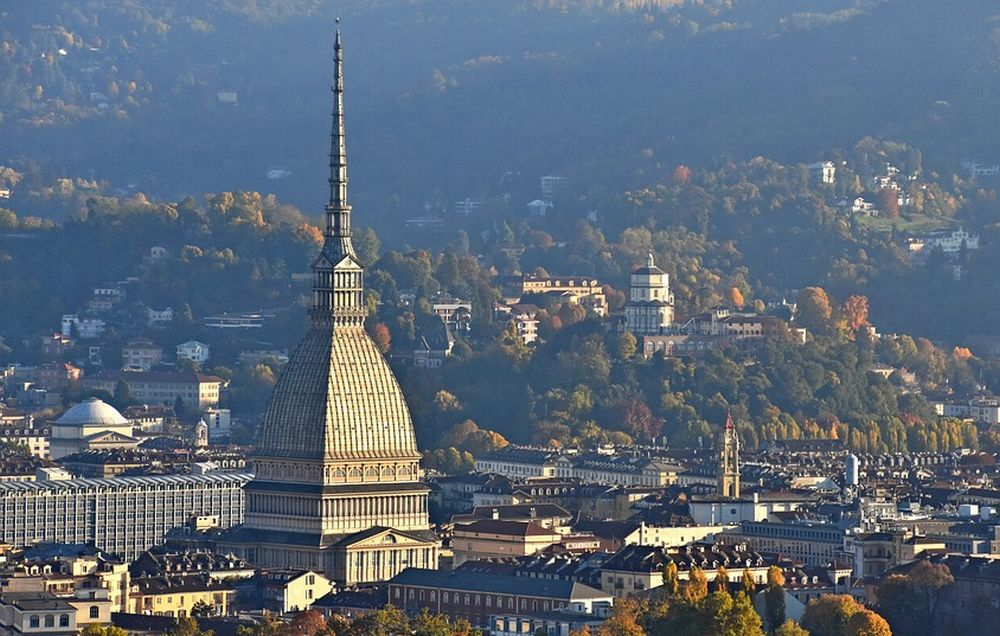 Dal 14 al 16 ottobre il Piemonte del turismo rilancia alla fiera di Rimini