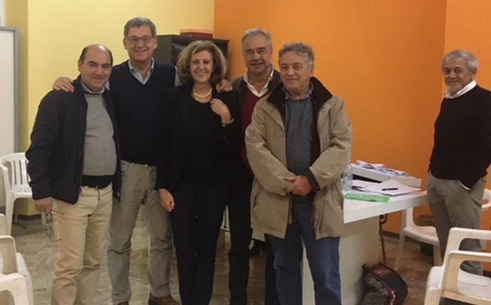 Rinnovati i vertici del PD a Tortona: Marco Balossino nuovo segretario. Tutti i nomi del direttivo