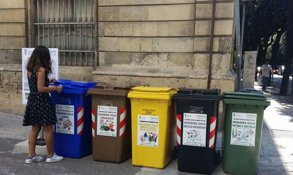 A Tortona un convegno del Rotary sulla gestione sostenibile dei rifiuti