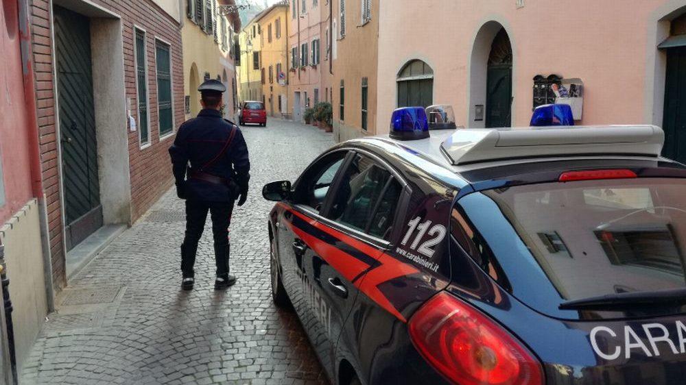 Anziana colta da malore salvata dai Carabinieri di Novi Ligure