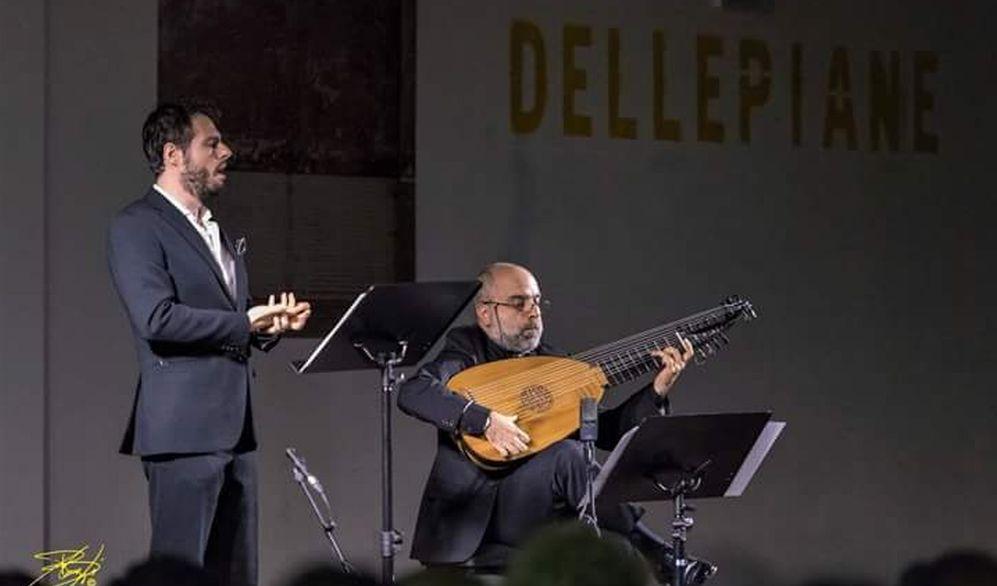 I battiti del cuore per la musica perosiana a Tortona grazie al Lions