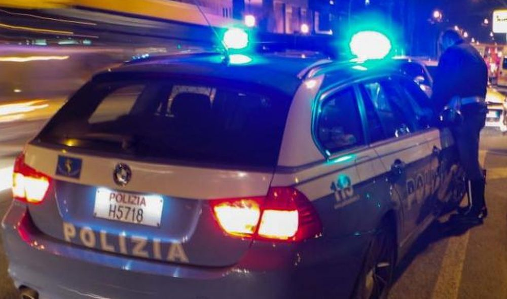 Diretti al Rave Party con Ketamina, Hashish e Marijuana, denunciati