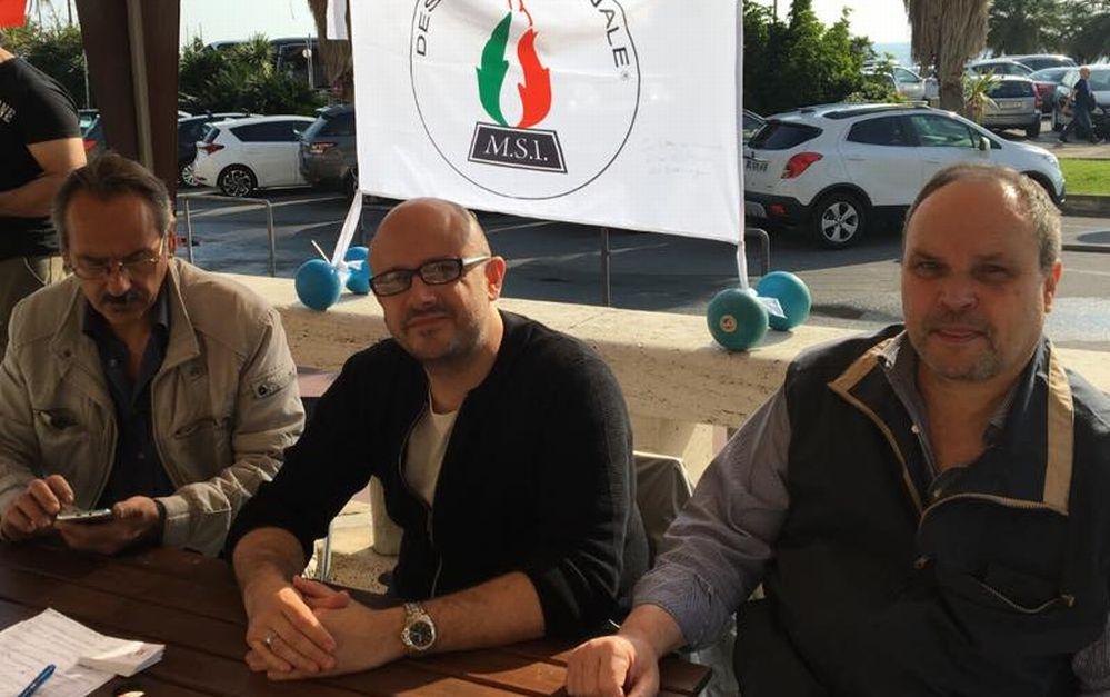 Rinnovamento Ponente denuncia lo stato in cui si trovano alcuni impianti sportivi a Sanremo