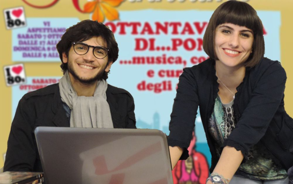 Il rapporto tra cinema e musica negli anni Ottanta secondo gli esperti Davide Novello e Sofia Falchetto
