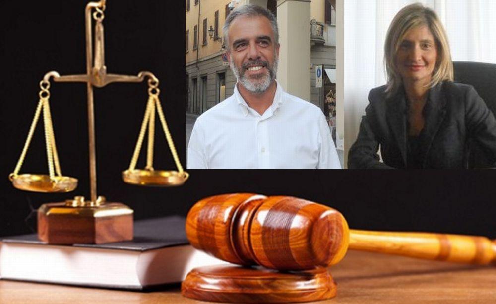 Respinto il ricorso di Luisa Iotti, dirigente del Comune, contro il sindaco Gianluca Bardone e il segretario Simona Ronchi