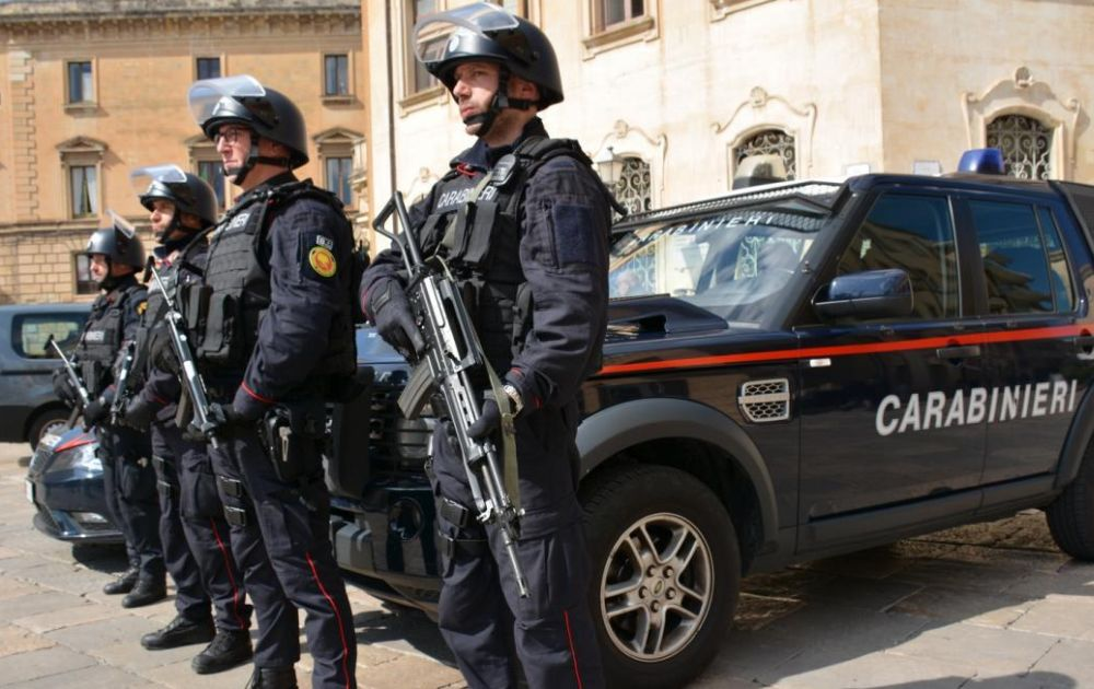 I carabinieri intensificano i controlli sulla città di Ventimiglia con squadre speciali