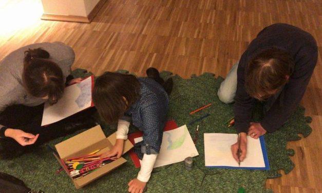 Le proposte didattiche del Museo del Divisionismo di Tortona per i bambini della scuola dell'Infanzia