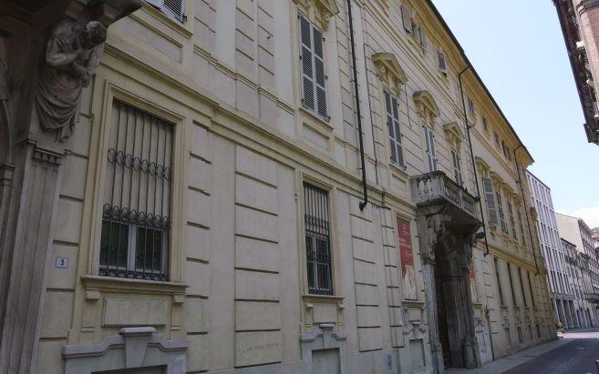 A Palazzo Cuttica di Alessandria una mostra molto particolare