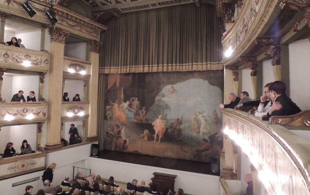 """Sabato a Tortona nuovo concerto degli """"Amici della Musica"""" al teatro Civico"""
