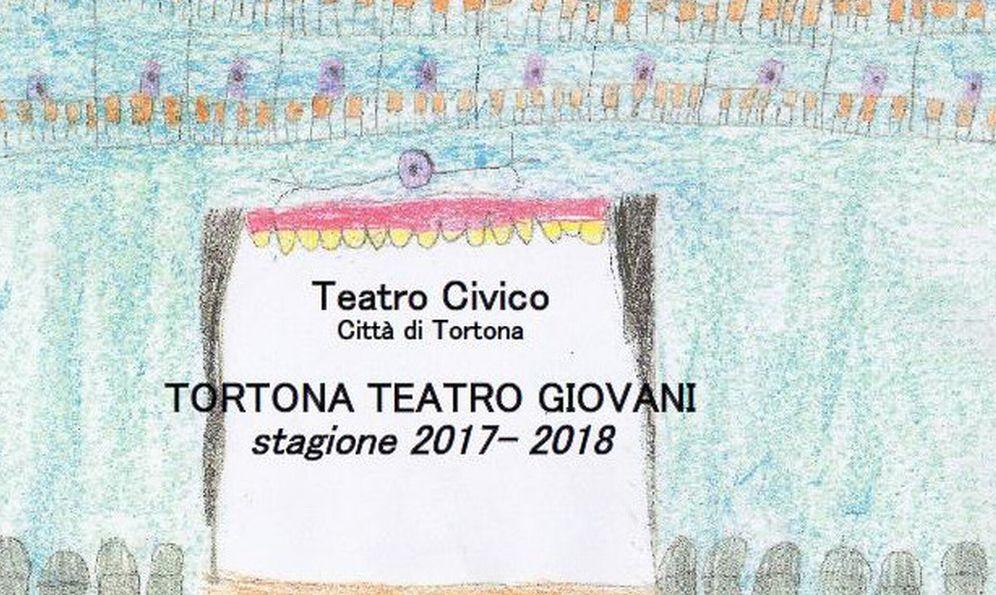 Pronta la stagione del Teatro Giovani per le scuole di Tortona
