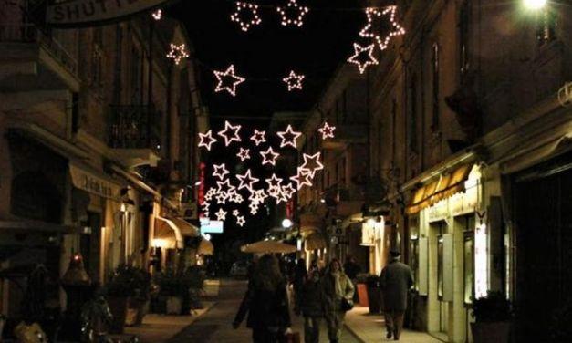 Le manifestazioni natalizie del week end a Diano Marina