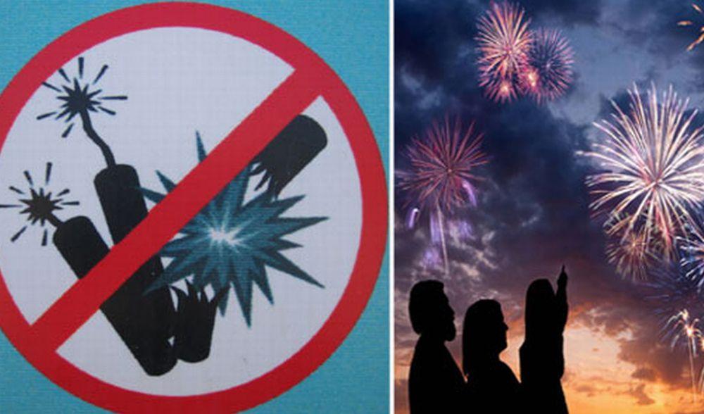 Botti di Capodanno vietati fino al 6 gennaio anche a Castelnuovo Scrivia
