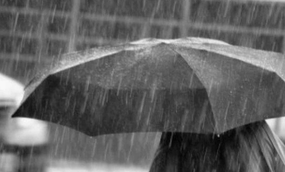 Allerta gialla piogge in tutto il Ponente Ligure