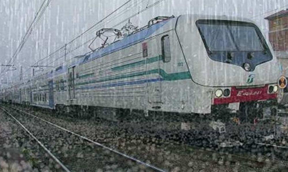 Maltempo, da mercoledì tornano in funzione tutte le linee ferroviarie