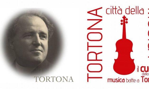 Domenica le telecamere della Rai tornano a Tortona per un importante servizio su Perosi e sulla città