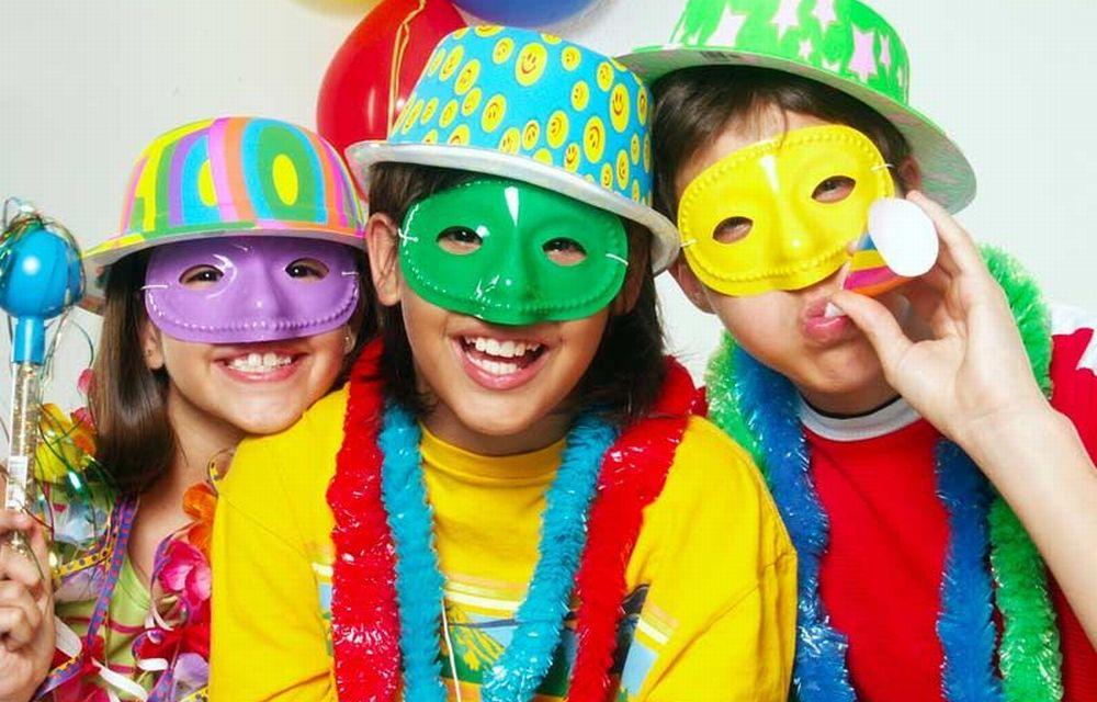 Domenica a Diano marina c'è il Carnevale dei bambini