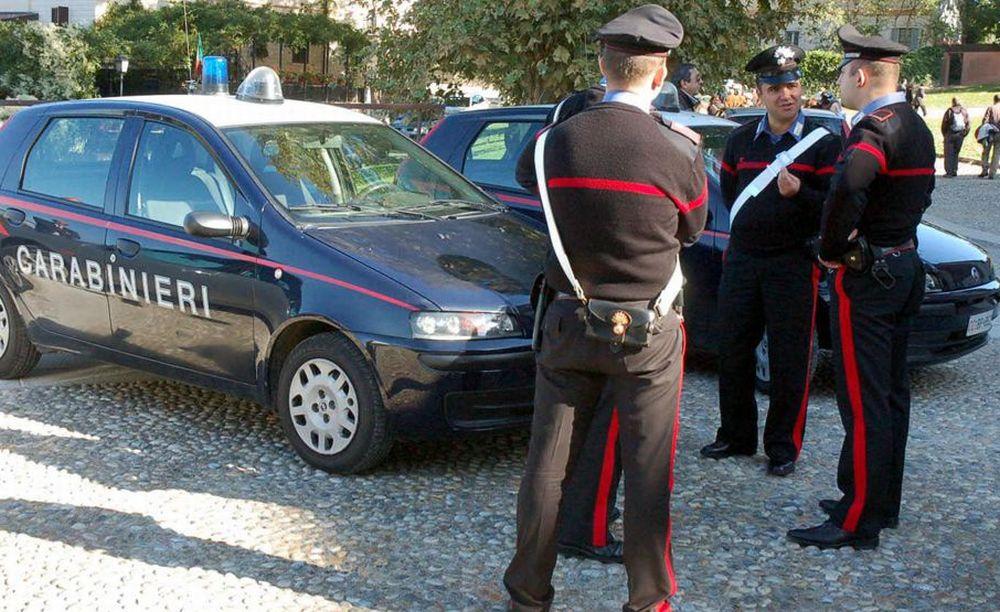 I Carabinieri di Cassano Spinola arrestano un uomo di 44 anni