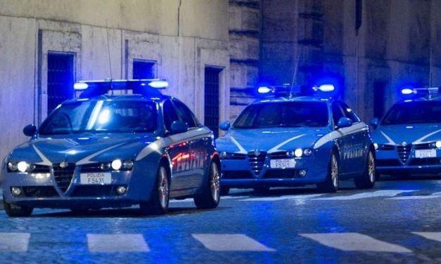 Imperia. La Polizia di Stato arresta una donna per tentato furto