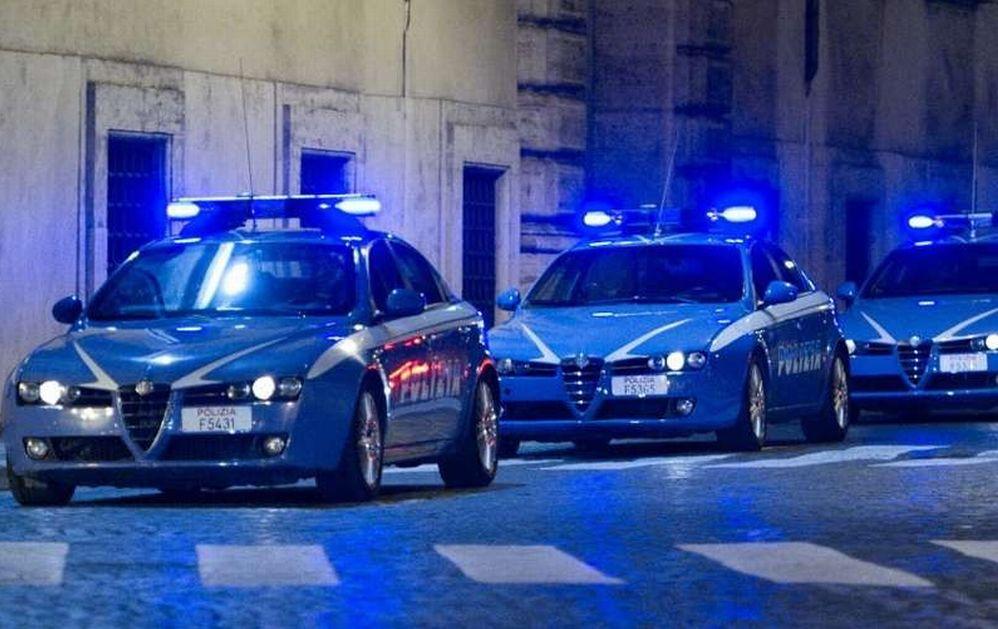 La Polizia arresta uno spacciatore a Casale Monferrato