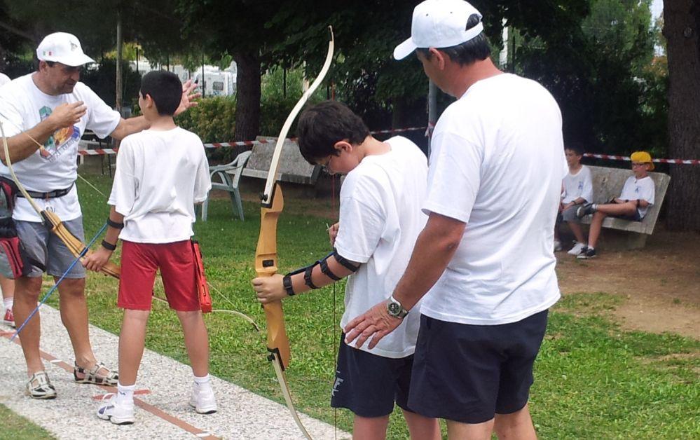 A San Bartolomeo aprono le iscrizioni per il campus estivo
