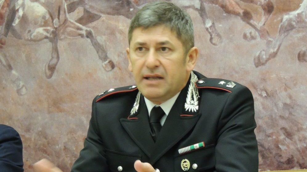 Il Comandante dei Carabinieri di Tortona promosso Tenente Colonnello, premio anche per una città più sicura