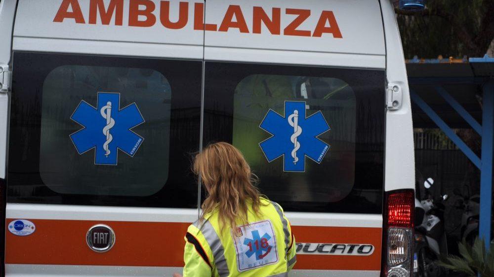 Grave incidente stradale alla periferia di Tortona con un commerciante alessandrino in prognosi riservata