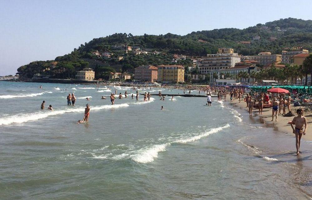 A Diano Marina (e non solo) più spazi per bar, ristornati e spiagge