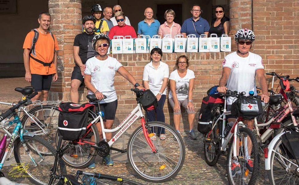 Domenica mattina a Castelnuovo Scrivia si va in Mountain Bike