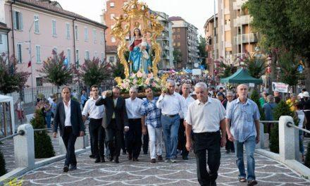 Il Cardinale Menichelli presiederà la solenne celebrazione della Madonna della Guardia a Tortona