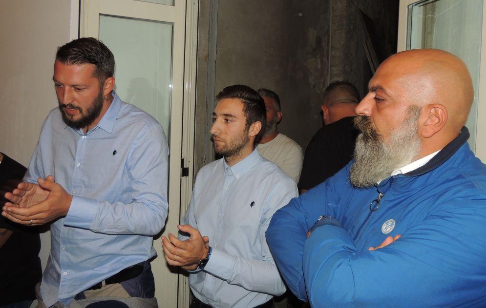 Venerdì CasaPound Tortona presenta i candidati insieme al segretario nazionale Simone Di Stefano