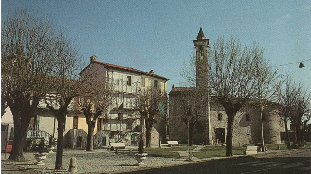 Quarantenne ammazza il padre a coltellate a Casalnoceto