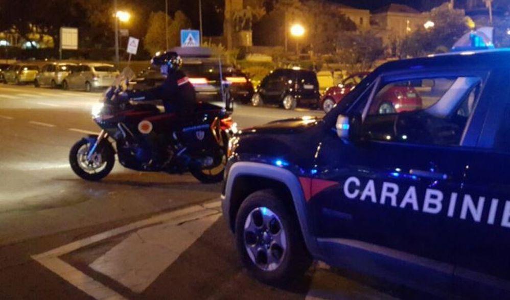 Intensi controlli dei Carabinieri di Alessandria e diversi finiscono nei guai