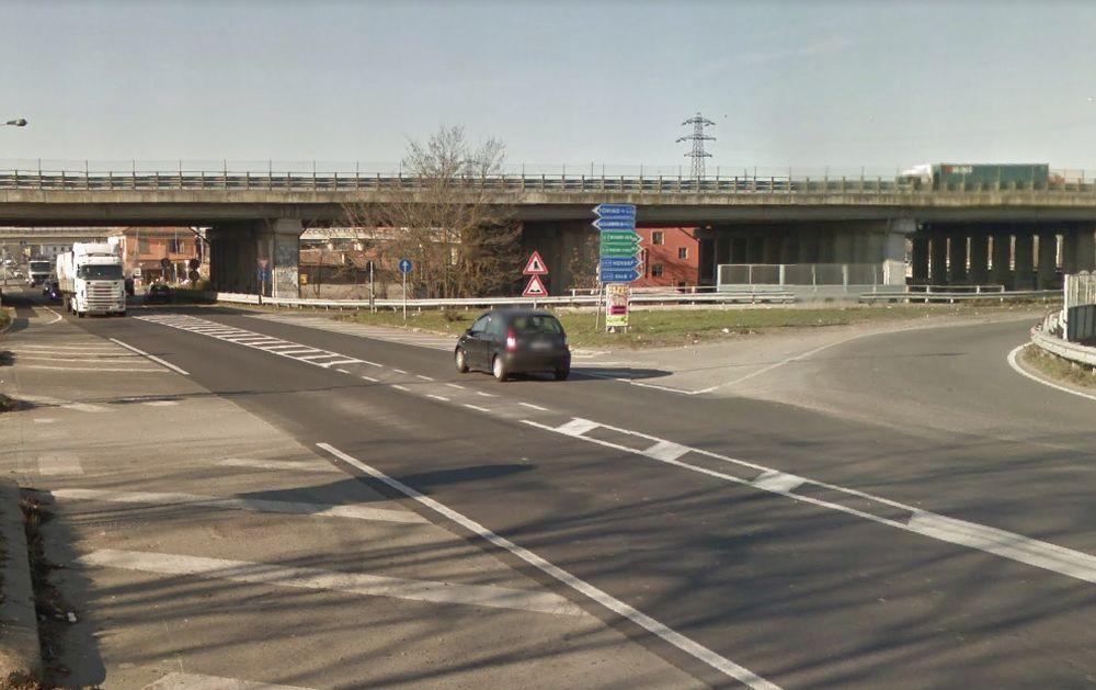 Tortona, fino a lunedì alle 12 chiuse le rampe di accesso per il casello autostradale sulla sp 211