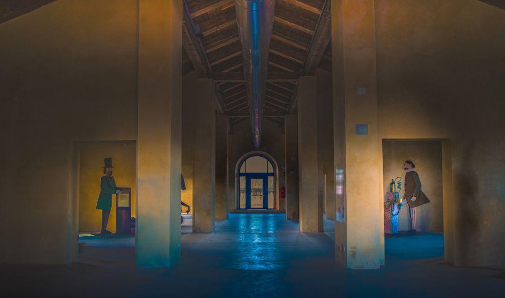 Nuovi locali al Castello per la Biblioteca Civica di Casale Monferrato