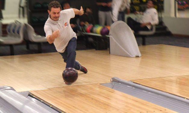 A Bowling di Diano Fabio Curto sbanca