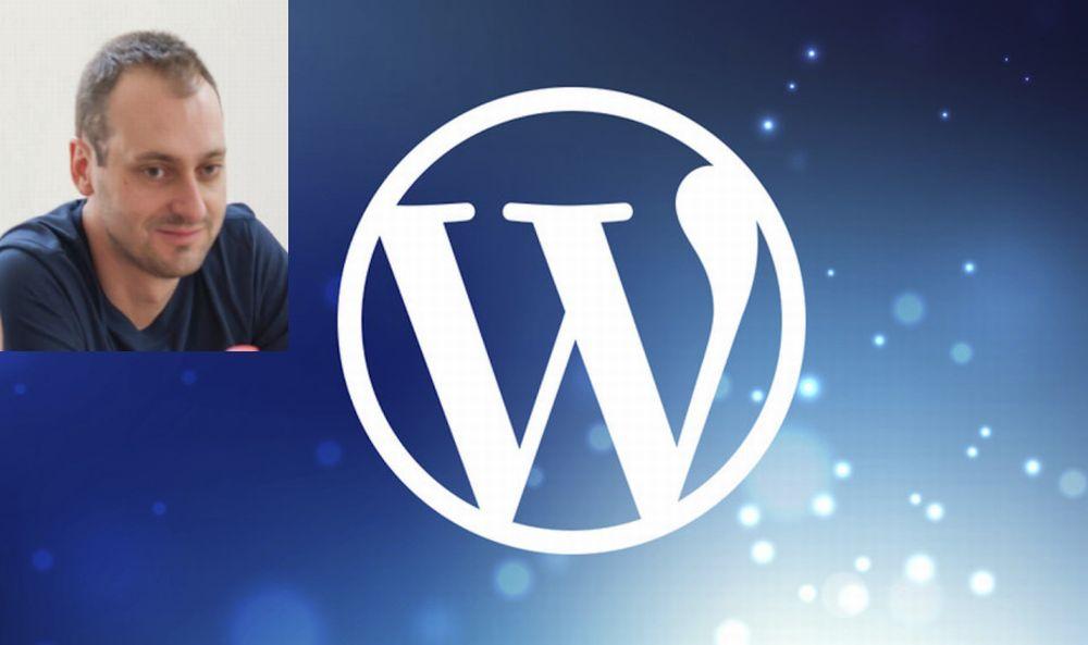 Mercoledì appuntamento per gli appassionati di siti web con il WordPress Meetup di Imperia con Simone Zanella