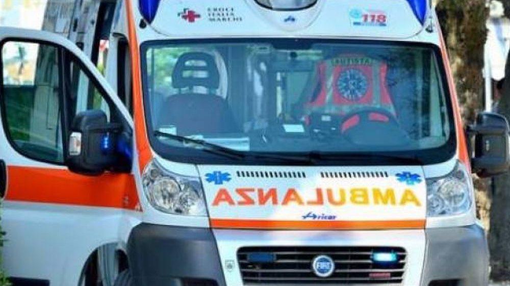 Incidenti stradali a Novi Ligure con un uomo incastrato e Castellazzo Bormida, due persone ferite