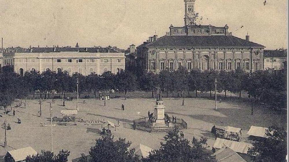 Sabato ad Alessandria la commemorazione delle 39 vittime del bombardamento a Borgo Cittadella