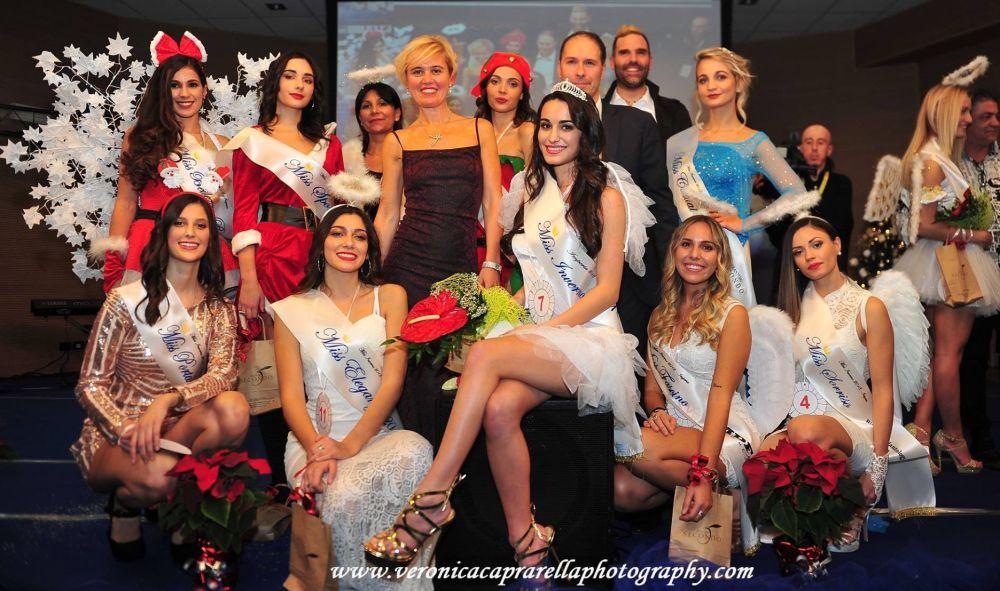 Imperia si prepara a Miss Invern o la Kermesse del dianese Luca Valentini